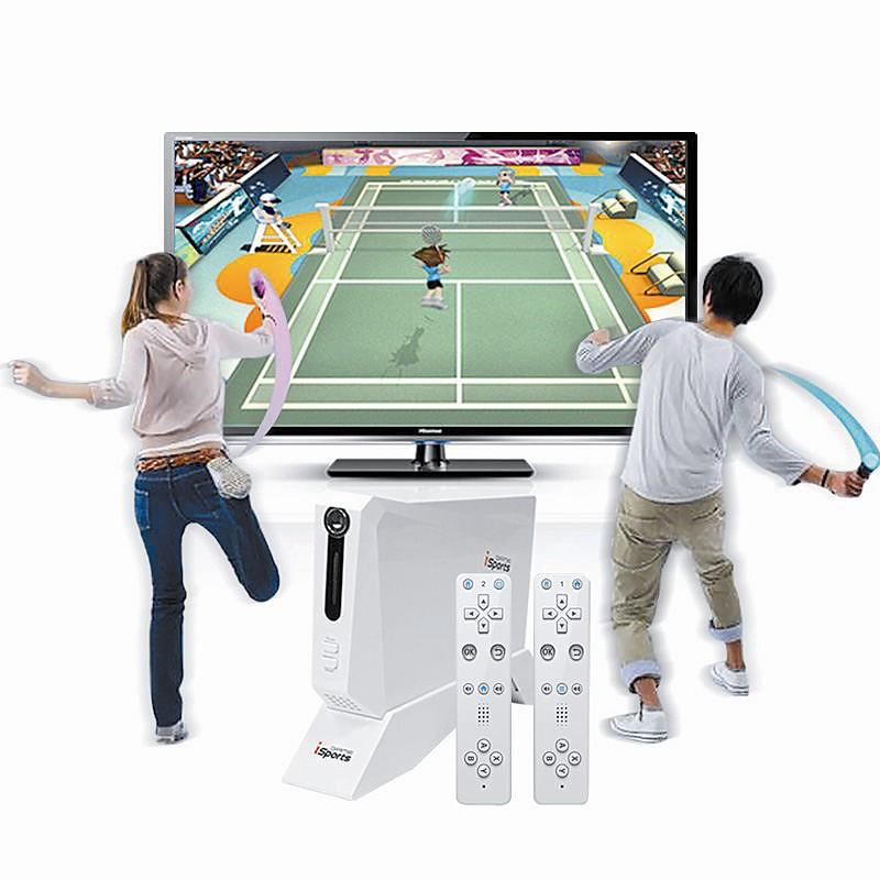 5G技术带动游戏电视 逐渐在市场上崭露头角