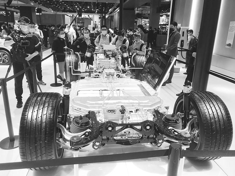 随着汽车市场发展 汽车召回制度日趋完善